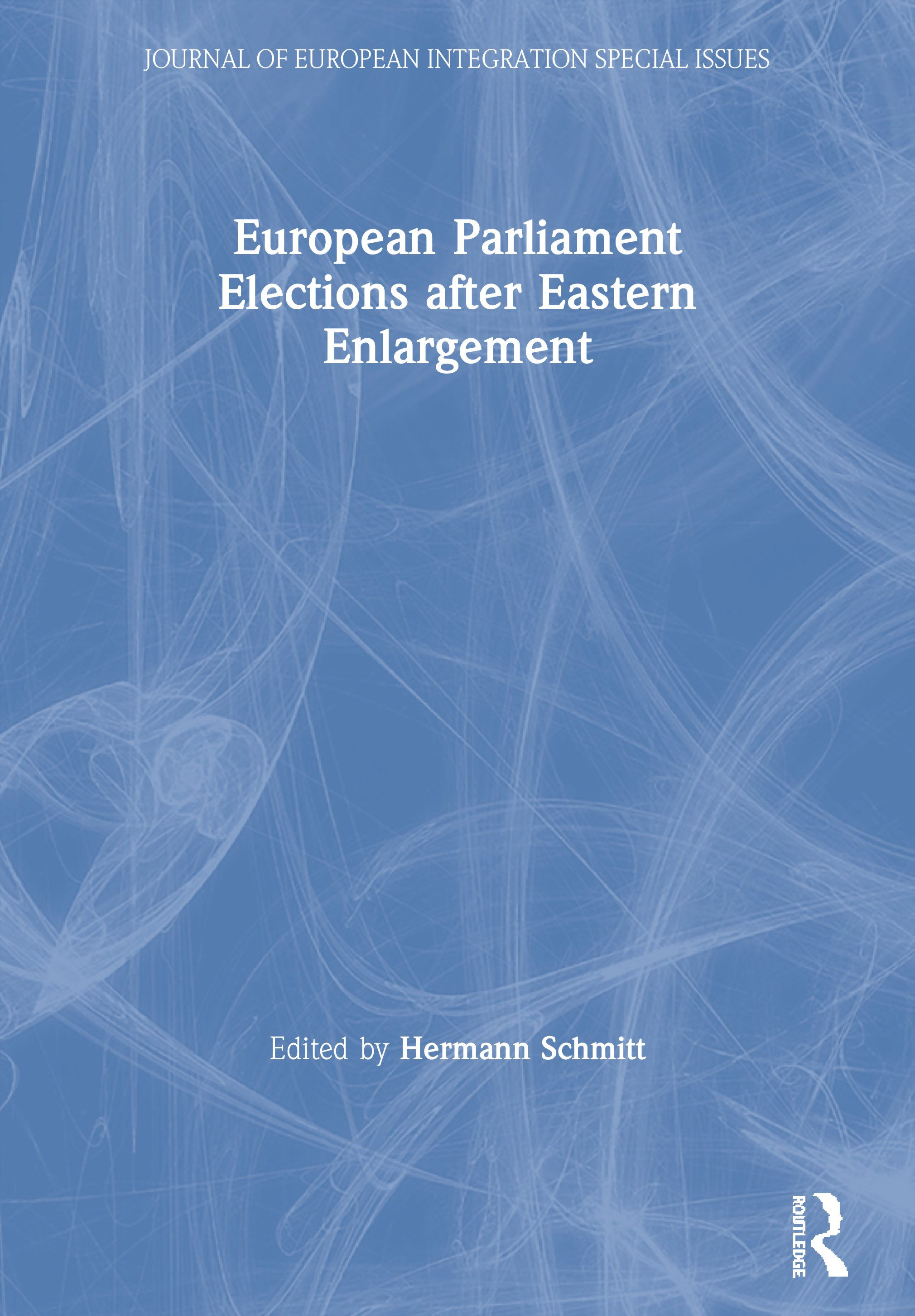 European Parliament Elections after Eastern Enlargement: 1st Edition (Paperback) book cover