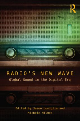 Radio's New Wave: Global Sound in the Digital Era (Paperback) book cover