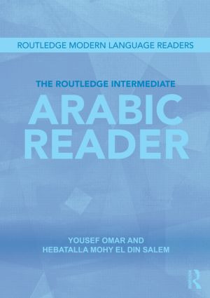 The Routledge Intermediate Arabic Reader book cover
