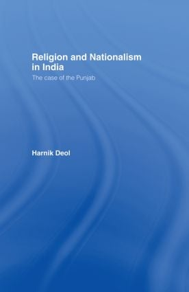Religion and Nationalism in India