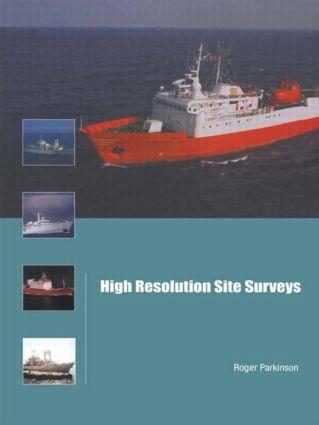 High Resolution Site Surveys