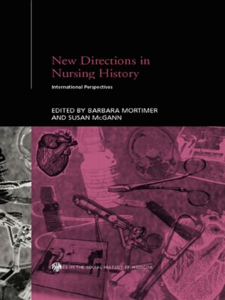 Ethical lives in the early nineteenth century: nursing and a history of caring