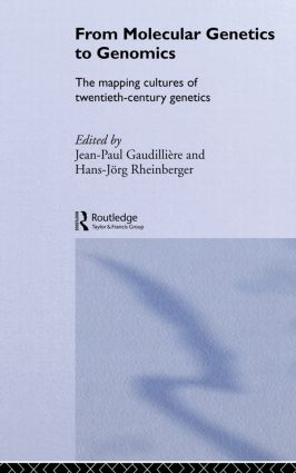 From Molecular Genetics to Genomics