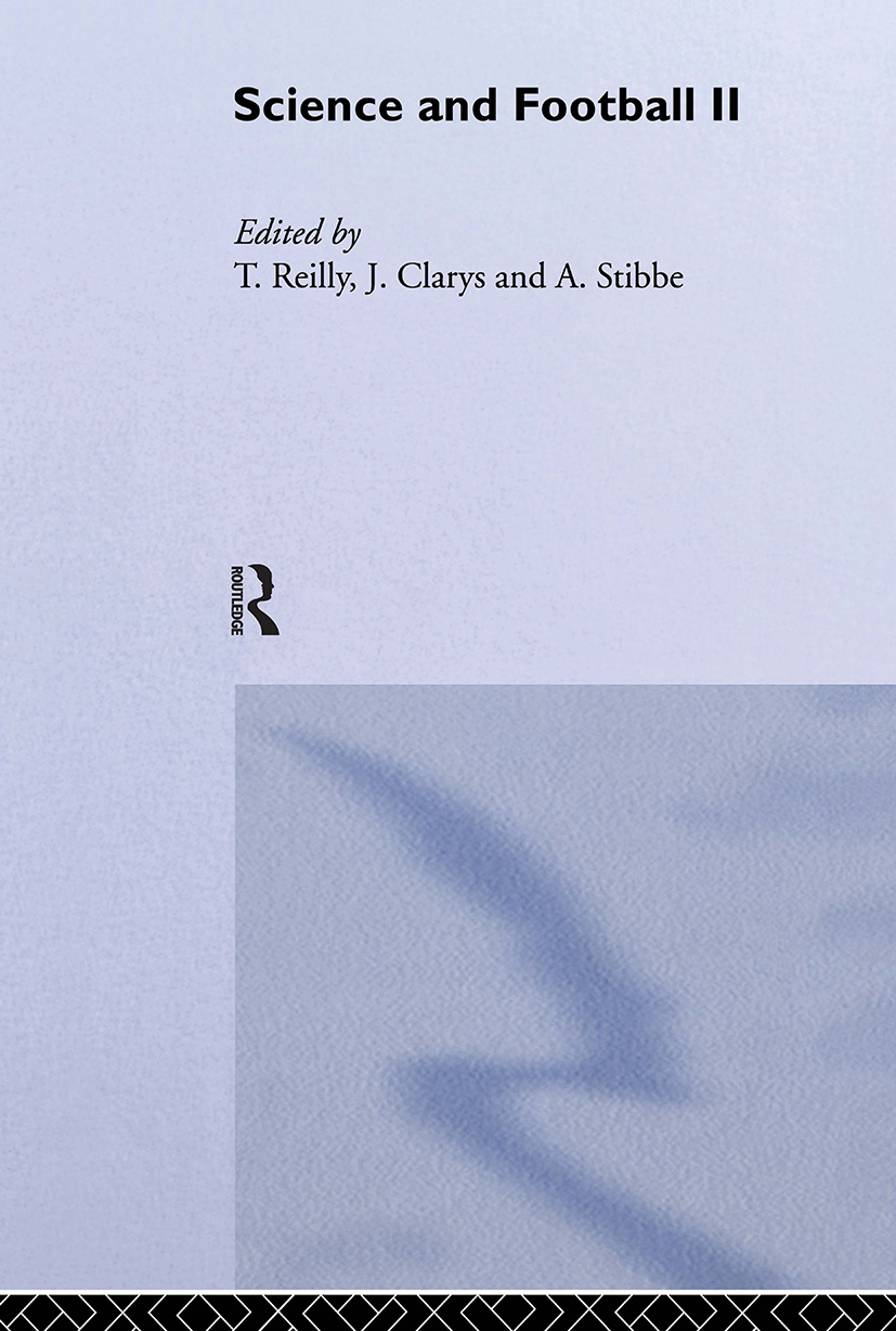 Science and Football II (Paperback) book cover