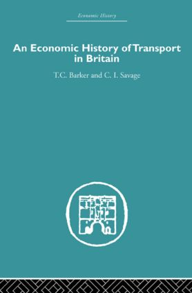 Economic History of Transport in Britain