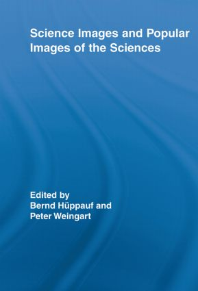 Science Images and Popular Images of the Sciences: 1st Edition (Paperback) book cover