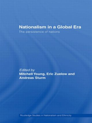 Nationalism in a Global Era