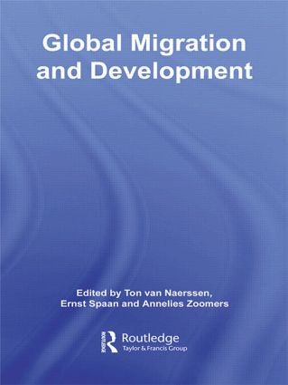 Global Migration and Development (Paperback) book cover