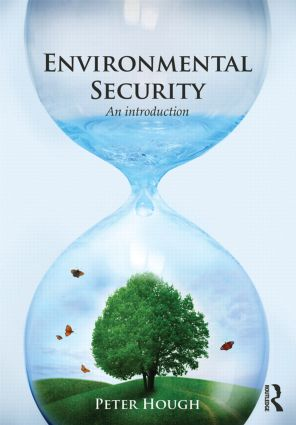Environmental Security: An Introduction, 1st Edition (Paperback) book cover