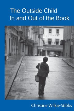 The Outside Child, In and Out of the Book (Paperback) book cover