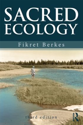 Sacred Ecology: 3rd Edition (Paperback) book cover