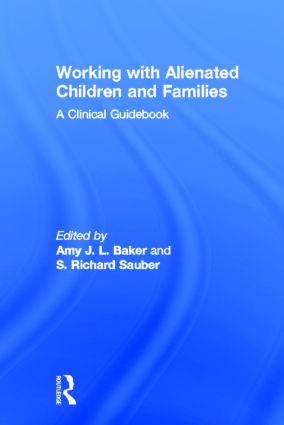 Providing Effective, Systemically Informed, Child-Centered Psychotherapies for Children of Divorce: Walking on Thin Ice: Benjamin D. Garber