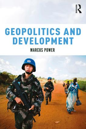 Geopolitics and Development book cover
