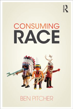 Consuming Race book cover