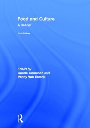 Toward a Psychosociology of Contemporary Food Consumption