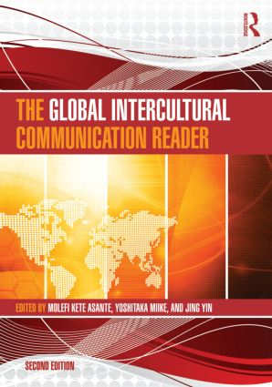 The Global Intercultural Communication Reader: 2nd Edition (Paperback) book cover