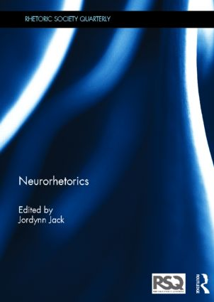 Neurorhetorics (Hardback) book cover