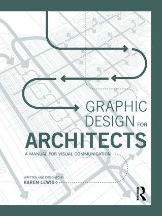 Graphic Design for Architects: A Manual for Visual Communication (Paperback) book cover
