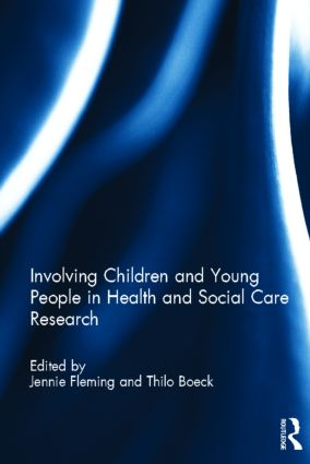 Involving Children and Young People in Health and Social Care Research