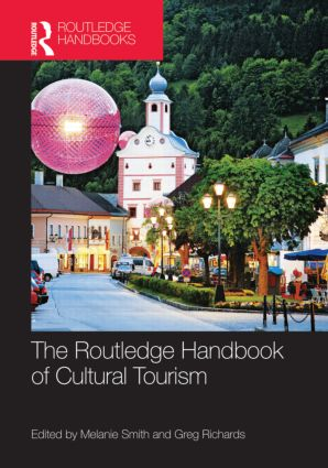 The Routledge Handbook of Cultural Tourism (Hardback) book cover