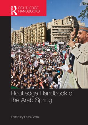 The Arab Spring through Russian 'Eyes' Karina Fayzullina