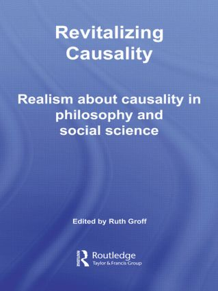 Revitalizing Causality