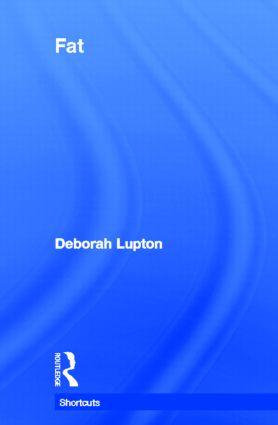 Fat (Hardback) book cover