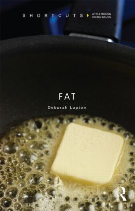 Fat (Paperback) book cover