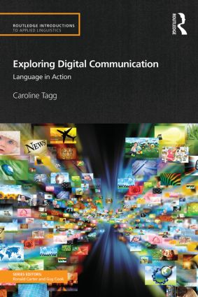 Exploring Digital Communication: Language in Action book cover