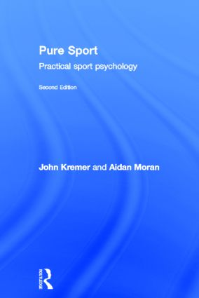 Pure Sport: Practical sport psychology book cover
