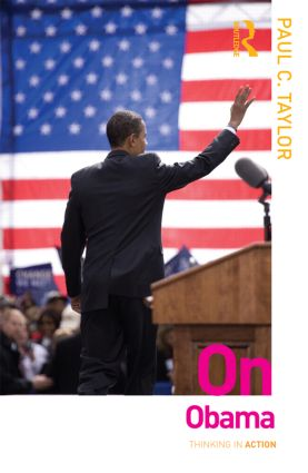On Obama (Paperback) book cover