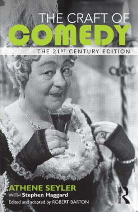 The Craft of Comedy: 1st Edition (Paperback) book cover