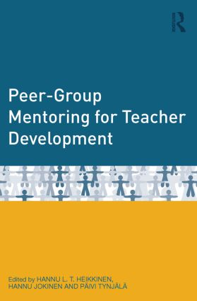 Peer-Group Mentoring for Teacher Development: 1st Edition (Paperback) book cover
