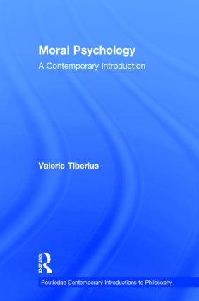 Moral Psychology