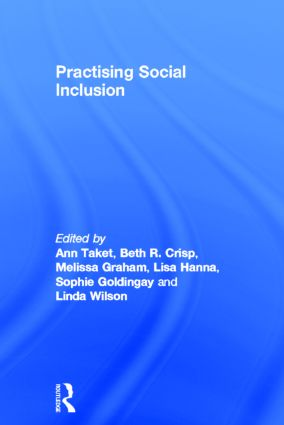 Inclusive research with people with intellectual disability: recognising the value of social relationships as a process of inclusive research
