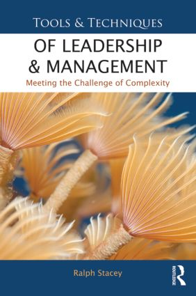 Tools and Techniques of Leadership and Management: Meeting the Challenge of Complexity, 1st Edition (Paperback) book cover