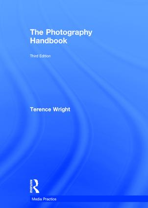 The Photography Handbook: 3rd Edition (Hardback) book cover
