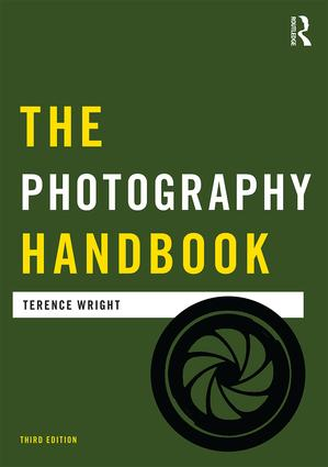The Photography Handbook: 3rd Edition (Paperback) book cover
