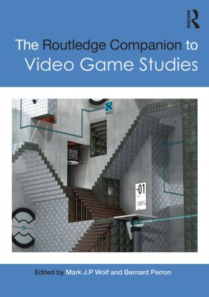 The Routledge Companion to Video Game Studies (Hardback) book cover