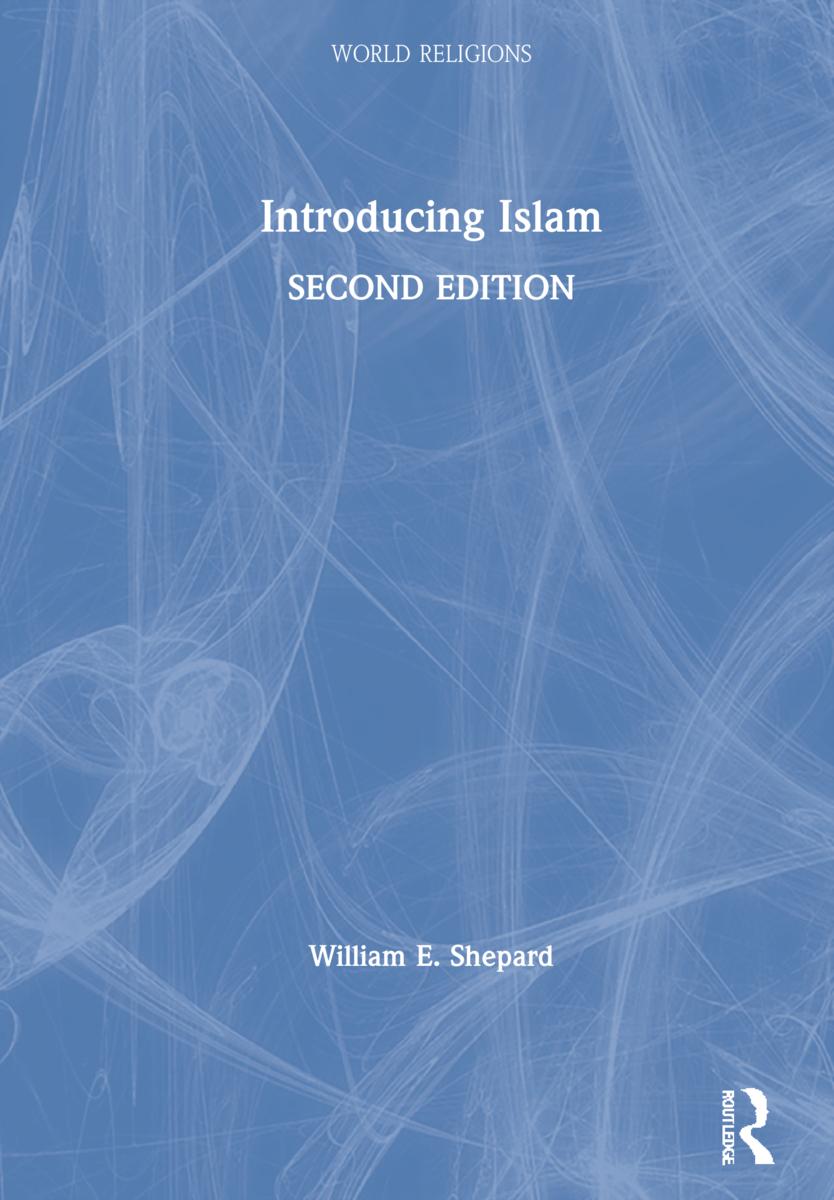 Introducing Islam book cover