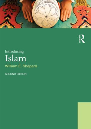 Introducing Islam: 2nd Edition (Paperback) book cover