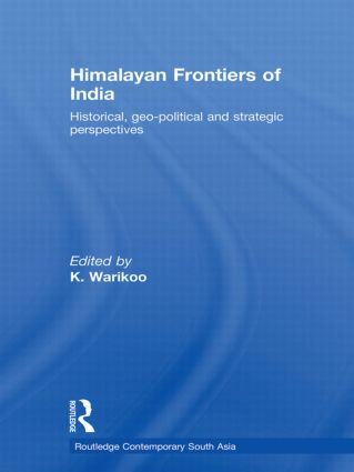 Security of the north-east Himalayan frontiers: Challenges and responses
