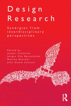 Design Research: Synergies from Interdisciplinary Perspectives (Paperback) book cover