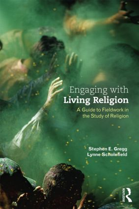 Deepening and widening engagement with Living Religion