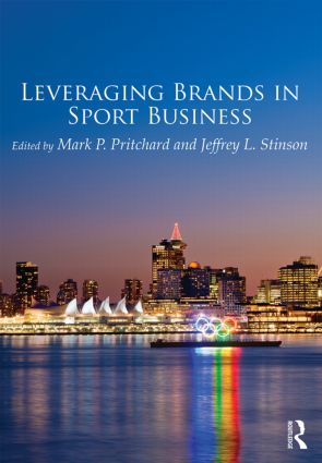 Leveraging Brands in Sport Business (Paperback) book cover