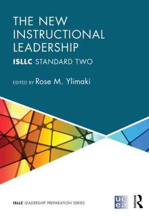 The New Instructional Leadership: ISLLC Standard Two (Paperback) book cover