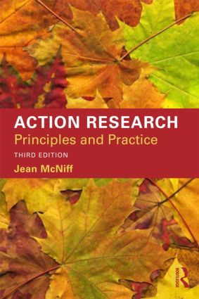 Action Research: Principles and practice, 3rd Edition (Paperback) book cover
