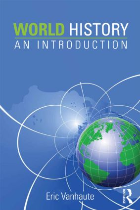 World History: An Introduction, 1st Edition (Paperback) book cover