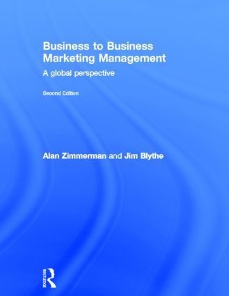 Services for business markets