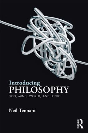 Introducing Philosophy: God, Mind, World, and Logic book cover